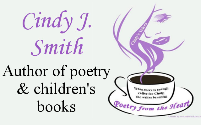 Author Cindy J. Smith