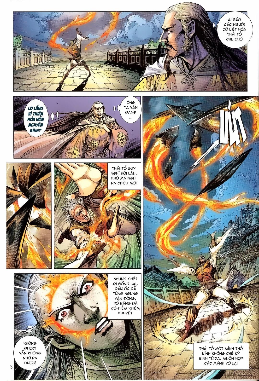 tuoithodudoi.com Thiết Tướng Tung Hoành Chapter 108 - 2.jpg