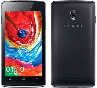 Firmware Oppo Joy R1001.