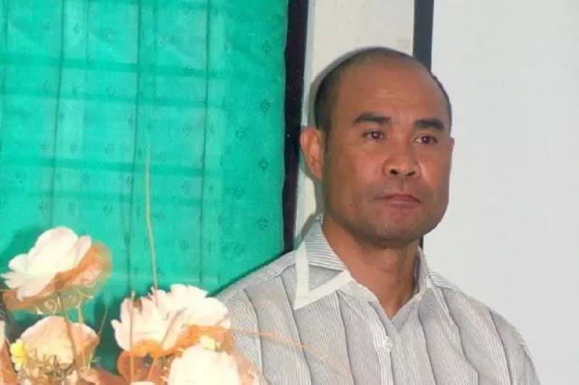 Gubernur NTT Bentak Anggota DPRD yang Interupsi saat Sidang