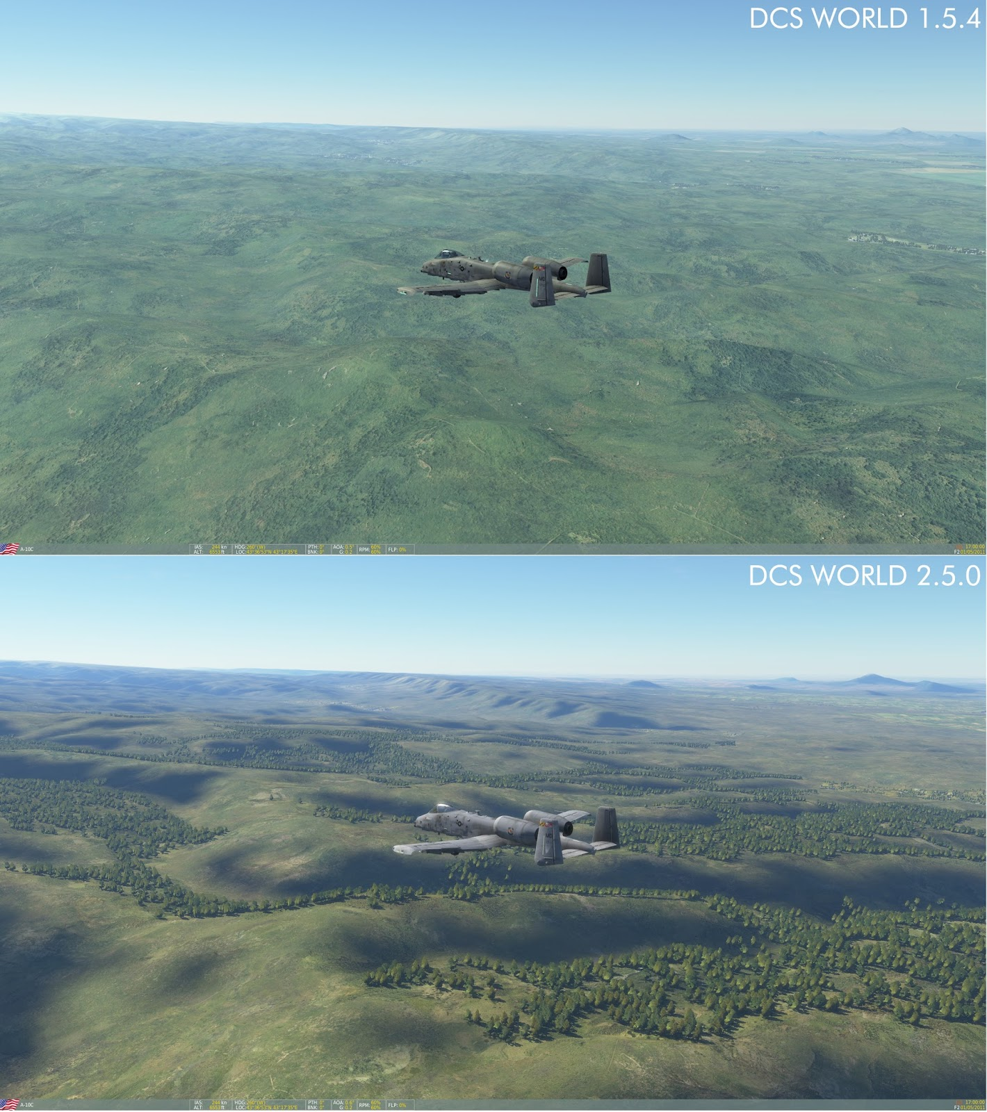 Allied flying force and dcs fans escenarios dcs world 25 fuente eagle dynamics gumiabroncs Images