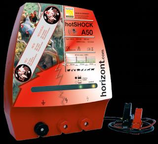 Vinex Bt SMS/GPS rendszerű villanypásztor készülék lopás ellen