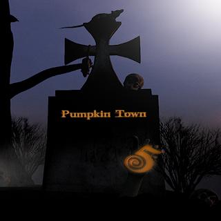 Pumpkin Town 5