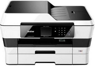 Brother MFC-J3720 Printer Drivers Download