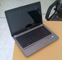 laptop 2nd compaq cq42