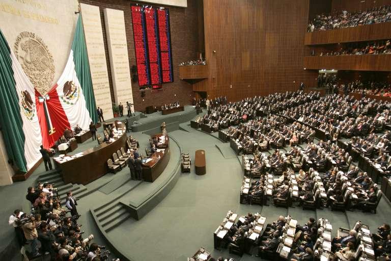 Detecta ASF que Cámara de Diputados no acreditó uso y destino de mil 616 mdp