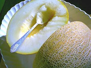 …..a Cucurbitaceae. Uniqueness sells.