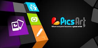 تحميل تطبيق PicsArt Photo Studio v9.38.0 مهكر كل شي مجانا للتعديل على الصور باحترافية