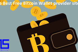The Best Free Bitcoin Wallet Provider Site