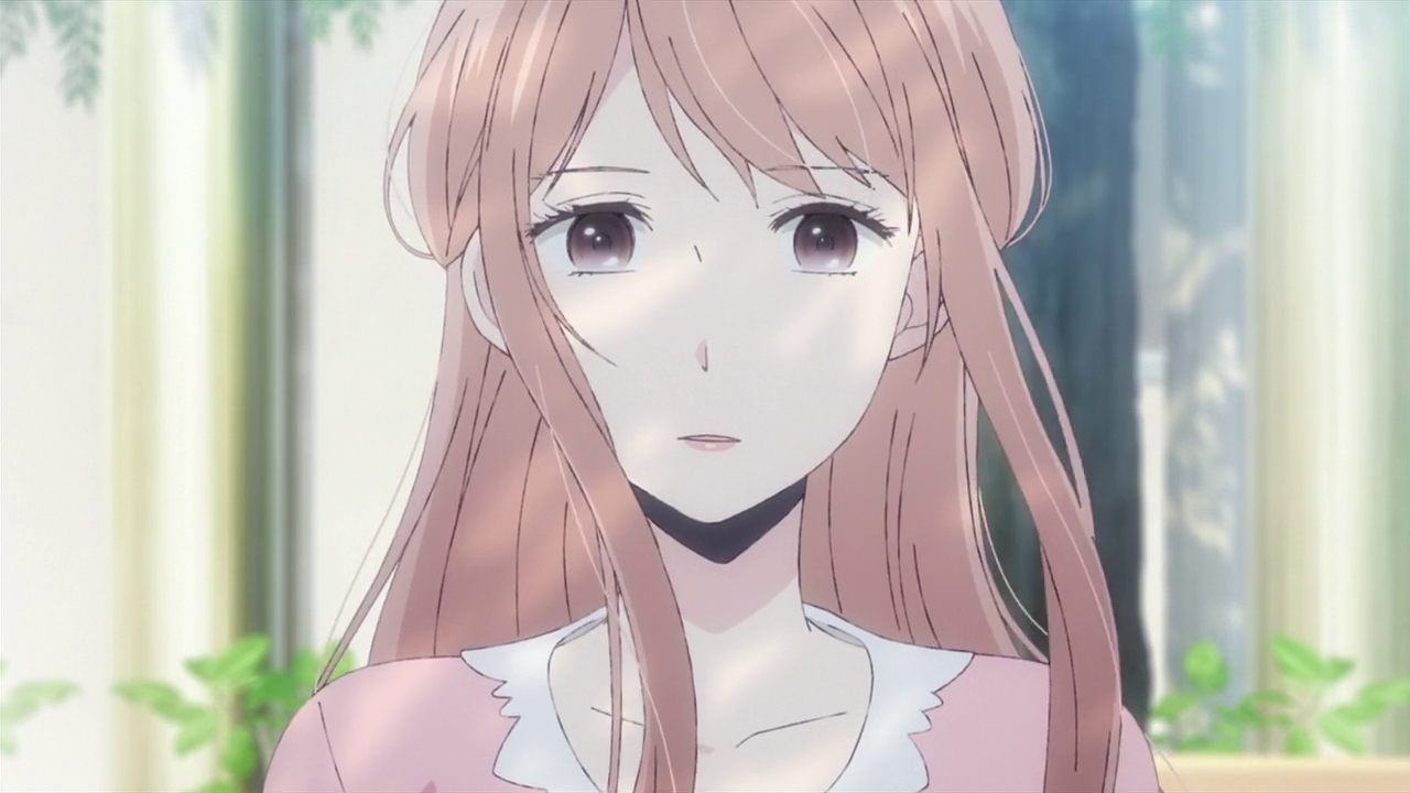 Magical Love Fansub: Kuzu No Honkai 03