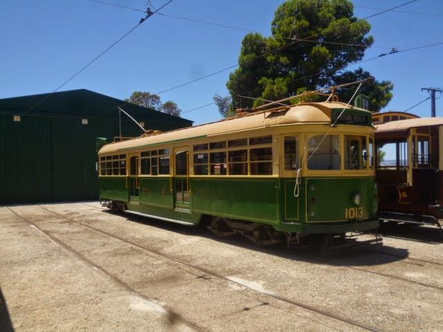 Melbourne 294