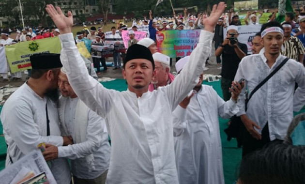 Tegas Tutup Diskotek, Wali Kota Bogor Bima Arya Dipuji