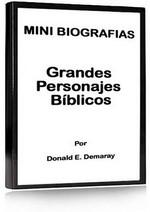 Mini biografías
