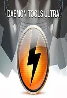 Baixe DAEMON Tools Ultra 2.0.0.0159 (X86/X64)
