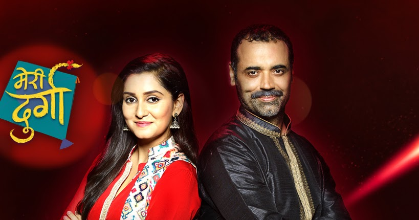 KASAMTEREPYAARKI MOBI: Meri Durga 4th October 2017 Full Episode 242