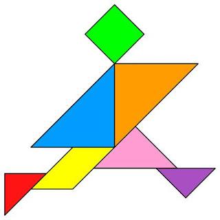 activityat de tangram