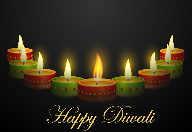 Happy Diwali Cards 2016