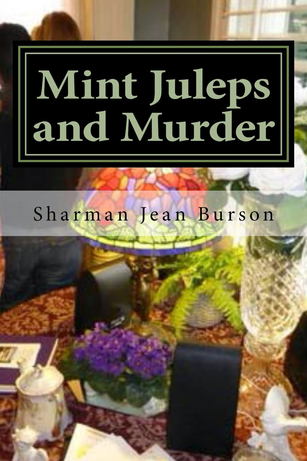 Mint Juleps and Murder