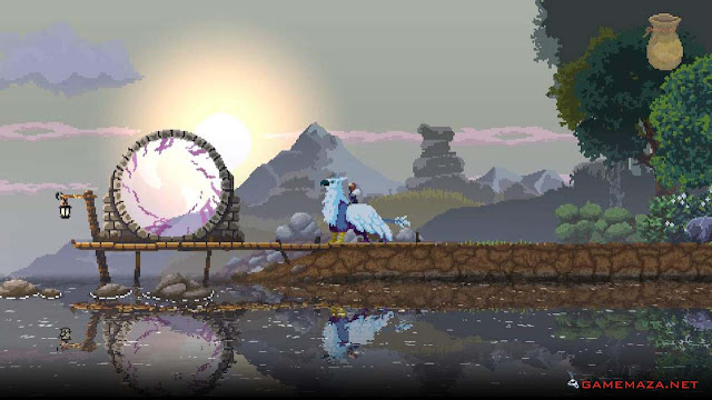 Kingdom Two Crowns Winter Gameplay Screenshot 4