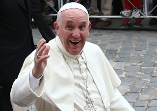 Pope Francis is Decentralizing the Papacy