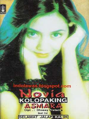 Chords for Novia Kolopaking - Asmara (Lirik)
