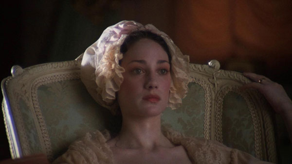 Marisa Berenson in Barry Lyndon