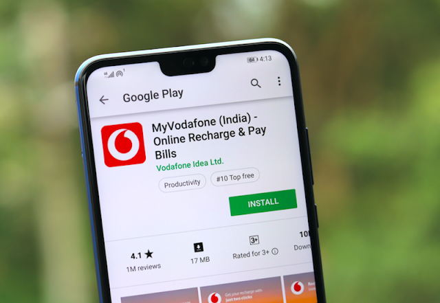 Vodafone Users Can Avail 100% Cashback on Unlimited Combo Prepaid Recharges, vodafone,get ₹500 cashback on prepaid recharge,cashback on vodafone recharge paytm,vodafone launches five new prepaid recharge plans,vodafone new prepaid reacharge plans,vodafone prepaid reacharge,airtel recharge,cashback on vodafone bill payment,vodafone airtel idea new unlimited pack rule,vodafone offer,vodafone launches five new super plans for prepaid users,jio recharge,vodafone new unlimited plans