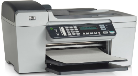 Printer driver deskjet 5610 hp