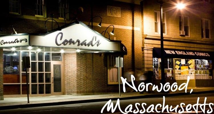 Norwood Massachusetts