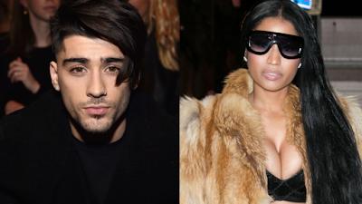 """Confira a tradução de """"No Candle No Light"""" música de Zayn Malik e Nicki Minaj"""