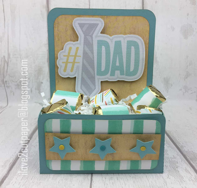 Father's Day, Dad, nugget box, ilove2cutpaper, Pazzles, Pazzles Inspiration, Pazzles Inspiration Vue, Inspiration Vue, Print and Cut, Pazzles Craft Room, Pazzles Design Team, Silhouette Cameo cutting machine, Brother Scan and Cut, Cricut, cutting collection, svg, wpc