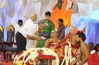 Jeyendrar Dharshan 46