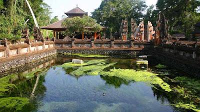 Tampak Siring Bali