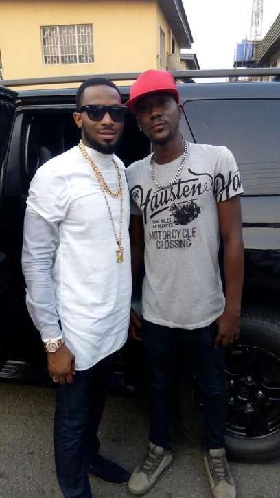 P-Loops: Dbanj called out for not paying producer of latest single 'Emergency'