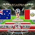 Nhận định bóng đá Úc vs Peru, 21h00 ngày 26/06 - World Cup 2018