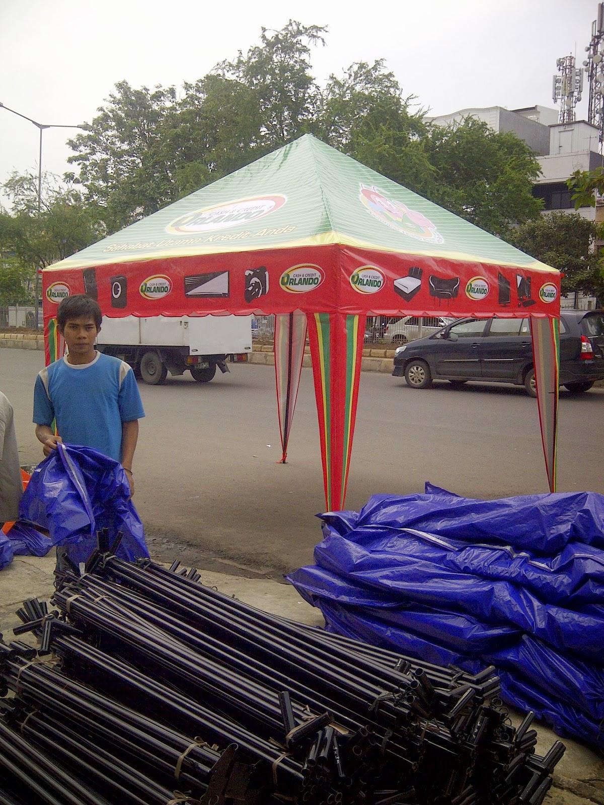 Jual Tenda Harga Tenda Produksi Tenda Harga Terpal Harga