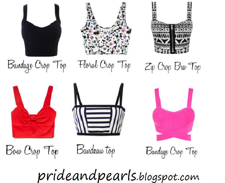 Pride And Pearls: May 2014