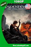 Resident Evil: Capítulo Final (2016) Subtitulado HD WEB-DL 1080p - 2016