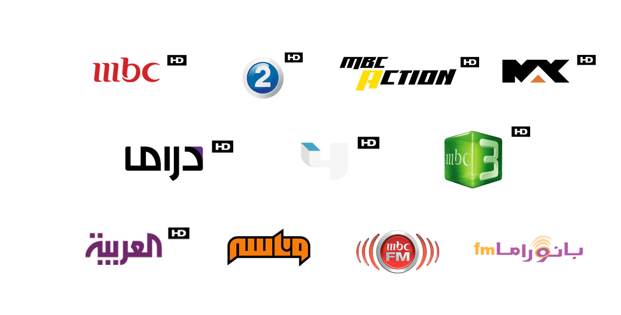تردد قنوات ام بي سي MBC الجديد 2020 نايل سات وعربسات - بيجا سوفت
