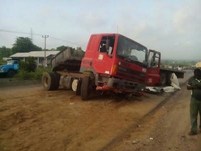 truck driver fulani herdsmen abeokuta