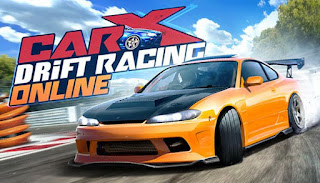 تحميل لعبة CarX Drift Racing (اموال وذهب غير محدود) اخر اصدار + بدون فك ضغط
