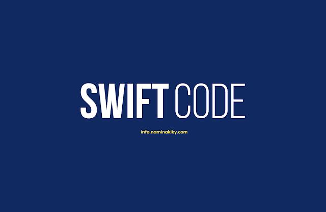Cara Mengetahui Swift Code Bank di Indonesia