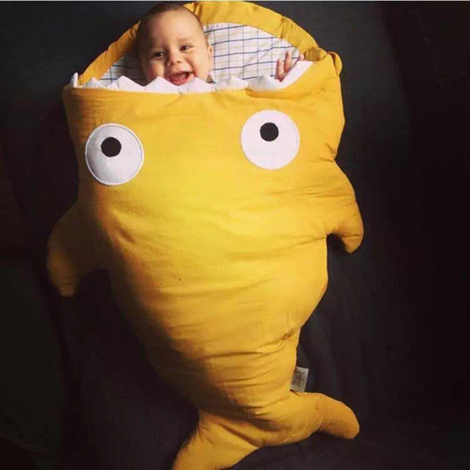 Kado Unik Untuk Si Imut Yang Baru Lahir Hey Leblung