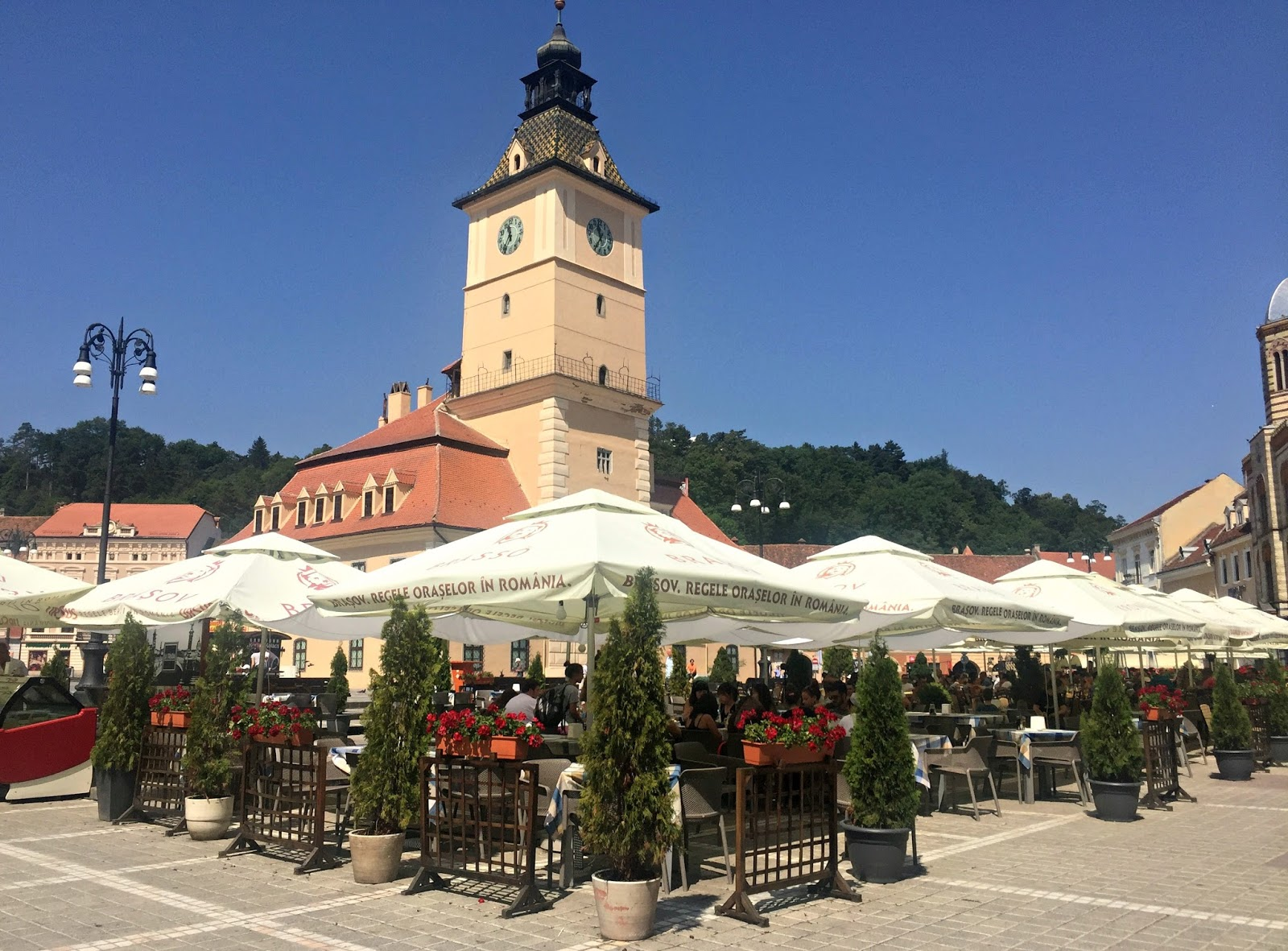 Formidable Joy - UK Fashion, Beauty & Lifestyle Blog | Formidable Joy | Travel | Romania | Brasov |