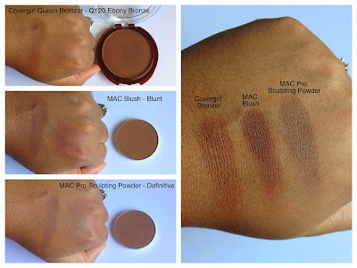 contouring makeup products for dark skin