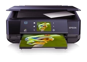 Epson XP-750 troubleshooting