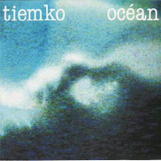 Tiemko - 1990 -  Océan