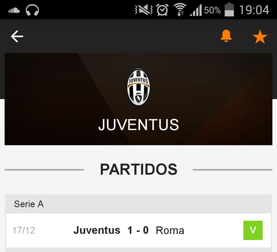 Soccerway: Live score, risultati, classifiche, tabelle, statistiche e notizie calcio