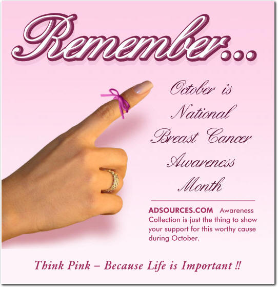 Keeping It Simple (KISBYTO): National Breast Cancer