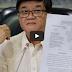 IN VIDEO: Nasa Kamay Na Ni Sec.Aguirre Ang Mga Dokumento Na Magpapabagsak sa Liberal Party
